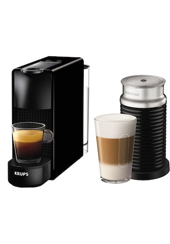 Nespresso Kapselmaschine XN1118 Essenza Mini Bundle kaufen
