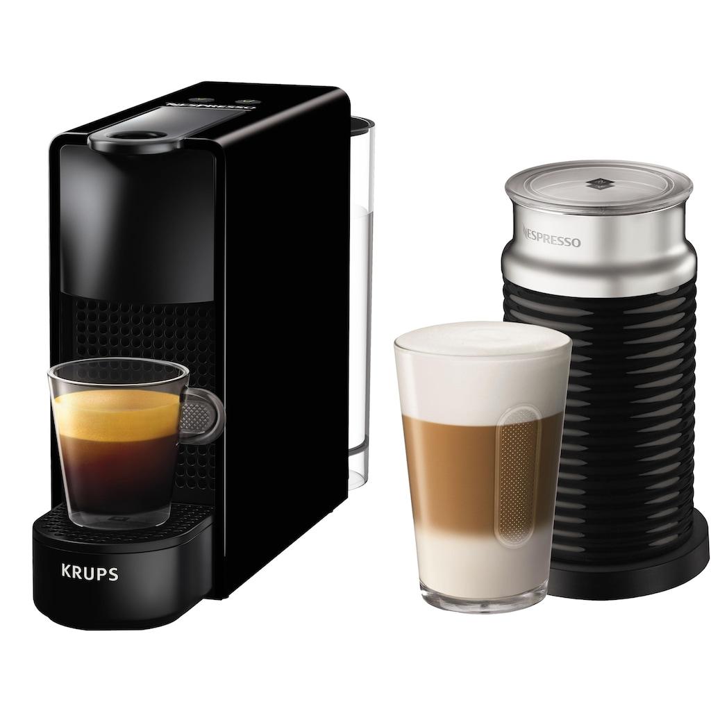Nespresso Kapselmaschine »XN1118 Essenza Mini Bundle«