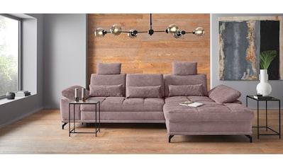 Places of Style Ecksofa »Costello« kaufen