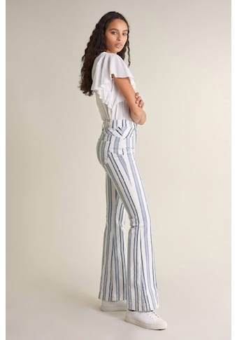 Salsa Bootcut-Jeans »High waist« kaufen