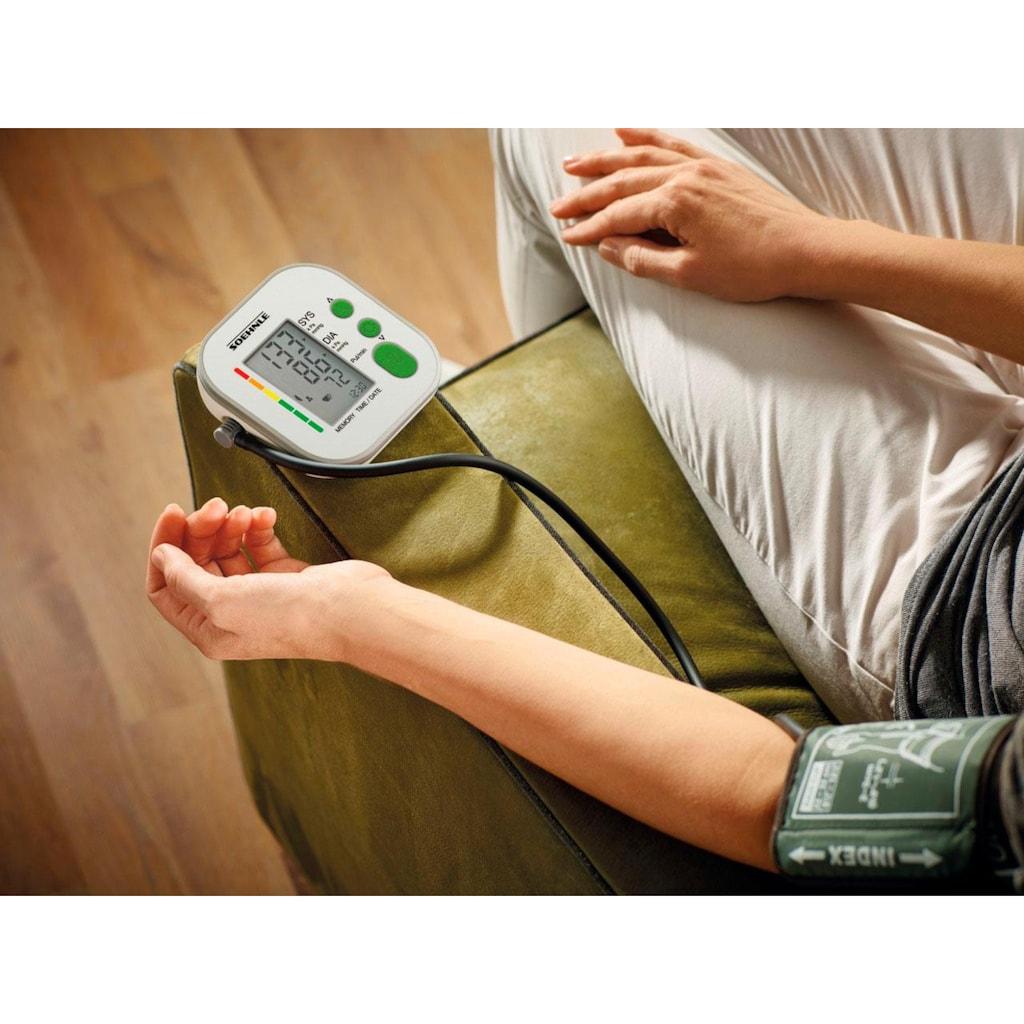 Soehnle Oberarm-Blutdruckmessgerät »Systo Monitor 180«