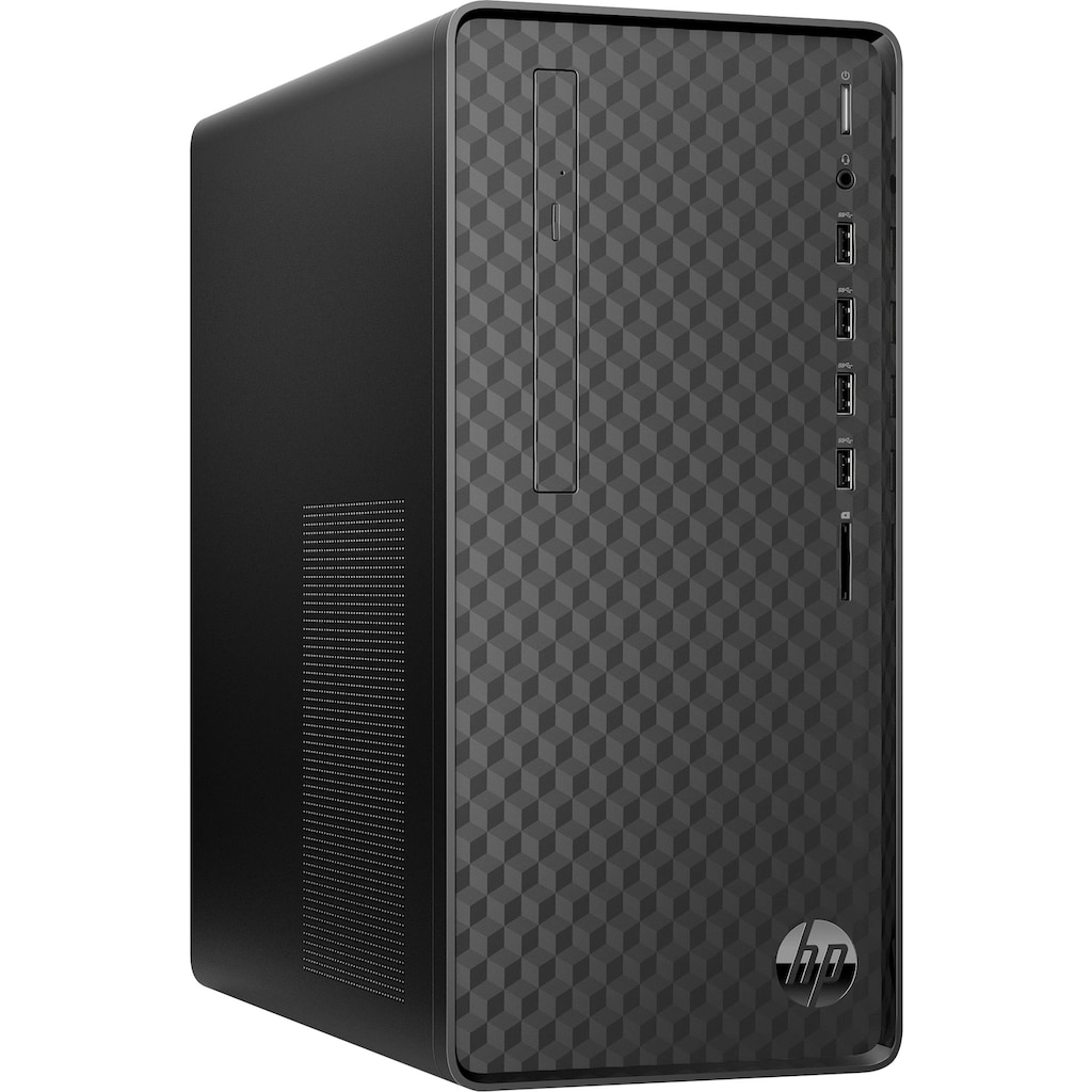 HP PC »Pavilion M01-F1038ng«