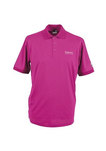 DEPROC Active Poloshirt »HEDLEY WOMEN«, auch in Großen Größen erhältlich kaufen
