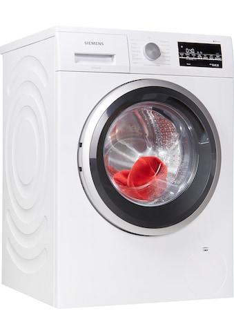 SIEMENS Waschmaschine »WM14US70«, iQ500, WM14US70 kaufen