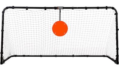 Hammer Fußballtor »Target Shot PRO«, Klappbares Fußballtor mit Trefferscheibe kaufen