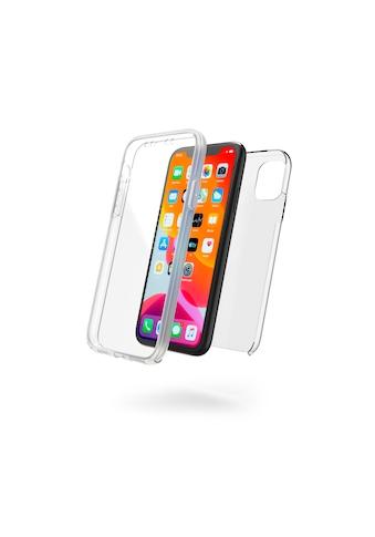 Hama Cover, Hülle, Schutzhülle für Apple iPhone 11, 2-teilig kaufen