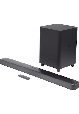 JBL »Bar Surround« Soundbar (Bluetooth, WLAN, 550 Watt) kaufen