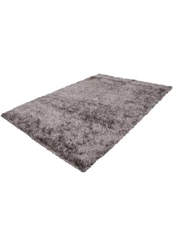 Kayoom Hochflor-Teppich »Diamond 700«, rechteckig, 45 mm Höhe, Besonders weich durch... kaufen