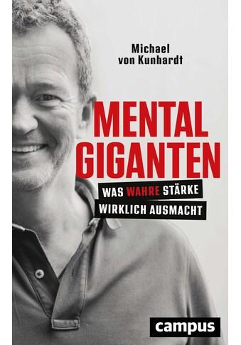 Buch »Mentalgiganten / Michael von Kunhardt« kaufen