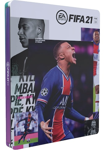 FIFA 21 Steelbook Edition Xbox One kaufen