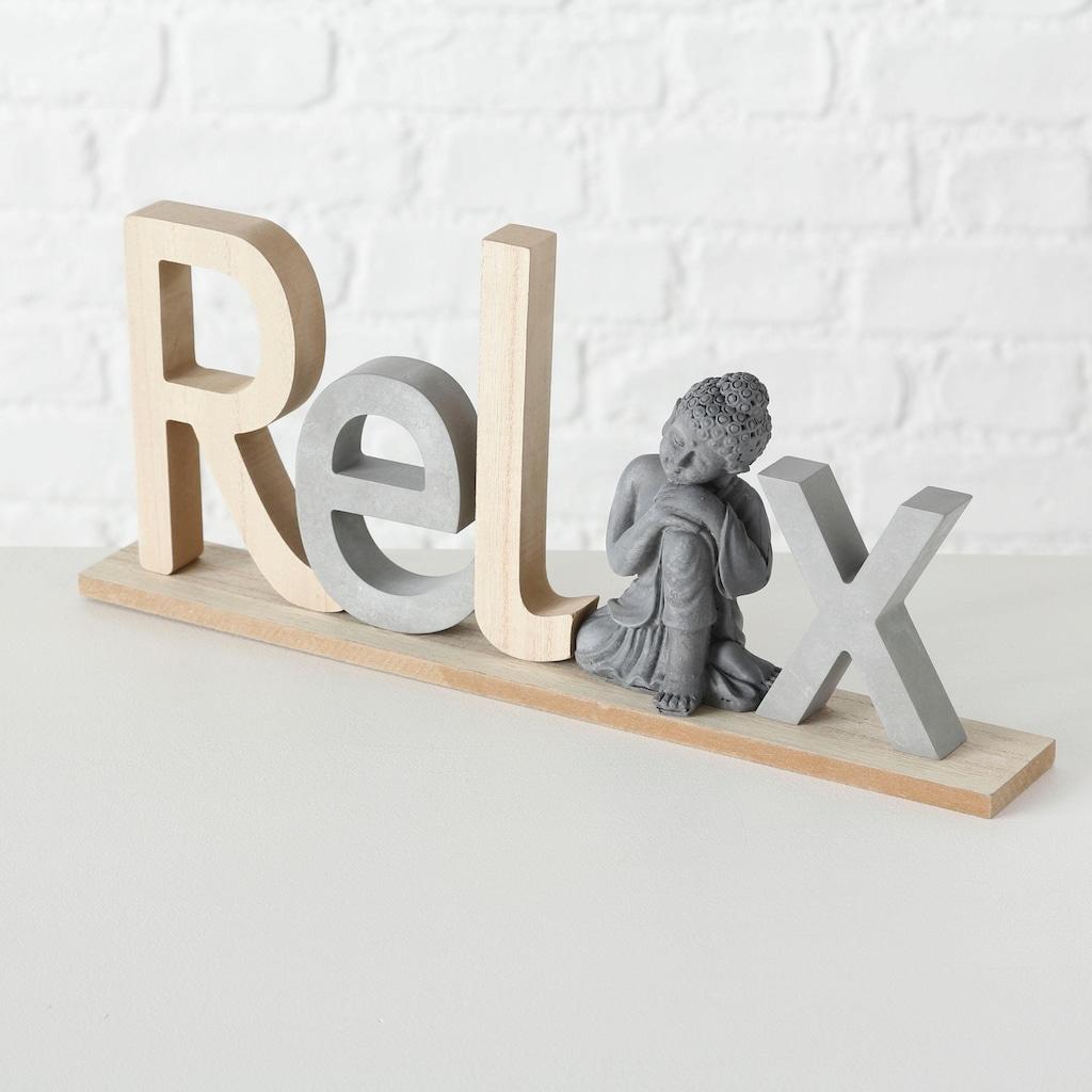 andas Deko-Buchstaben »Buddha«