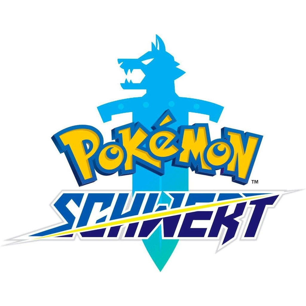 Pokémon Schwert Nintendo Switch