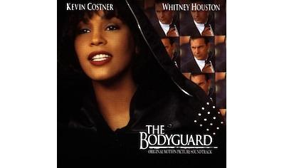 Musik-CD »BODYGUARD / OST/DIVERSE« kaufen