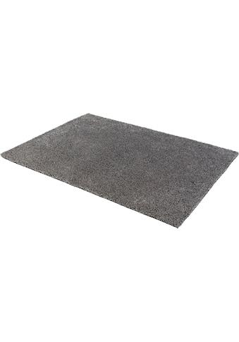 SCHÖNER WOHNEN-Kollektion Hochflor-Teppich »New Feeling«, rechteckig, 40 mm Höhe,... kaufen