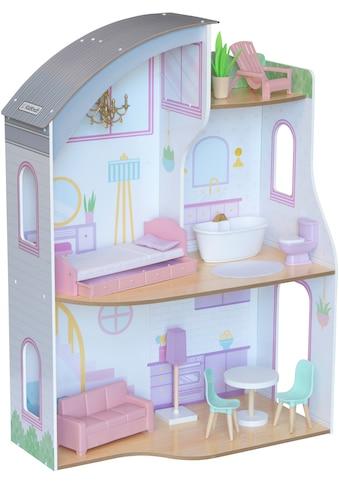 KidKraft® Puppenhaus »Elise«, mit goldenem Kronleuchter kaufen