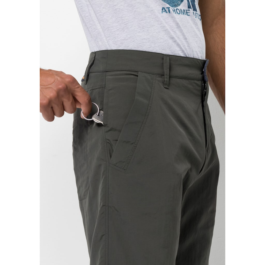Jack Wolfskin Shorts »DESERT VALLEY SHORTS MEN«