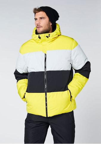 Chiemsee Skijacke »wasserdicht« kaufen