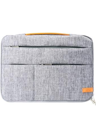 SCOPE Laptop Tasche 14 Zoll Notebook Sleeve Case Hülle Slim kaufen