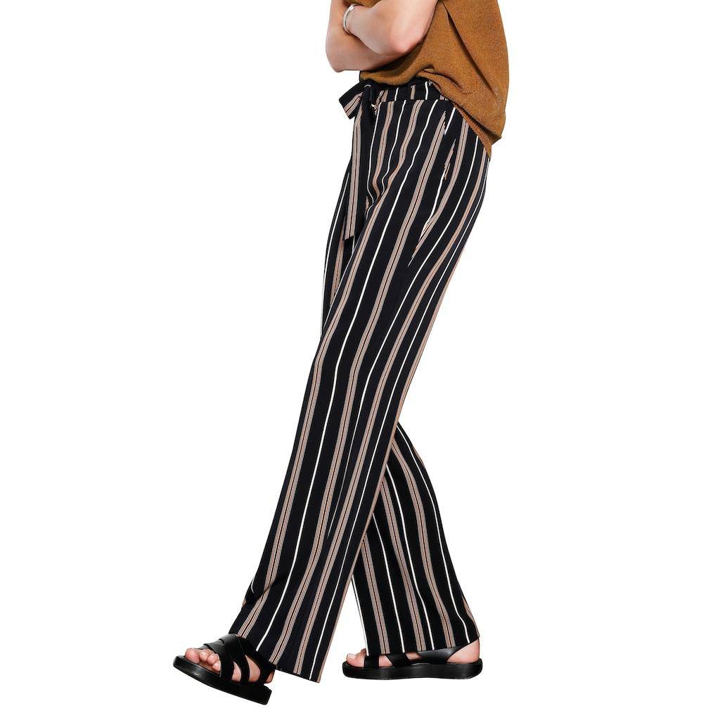 DAY.LIKE Marlene-Hose »Wide-Leg«