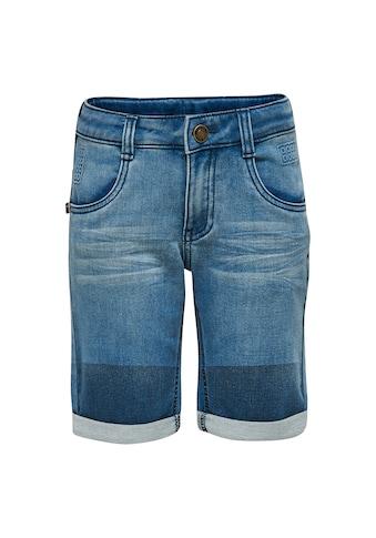 """LEGO® Wear Jeansshorts »PILOU 309«, """"mit Gürtelschlaufen"""" kaufen"""