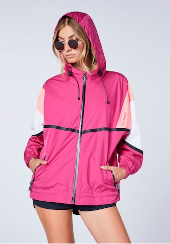 Chiemsee Windbreaker »Jacke für Damen« kaufen
