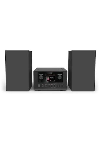 Karcher Stereoanlage mit Bluetooth und Internetradio »MC 6490DI« kaufen
