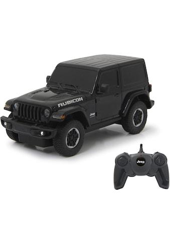 Jamara RC-Auto »Jeep Wrangler JL 1:24 2,4 GHz« kaufen