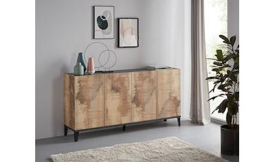 INOSIGN Sideboard »sunrise«, Breite 160 cm kaufen