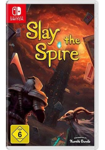 Slay the Spire Nintendo Switch kaufen