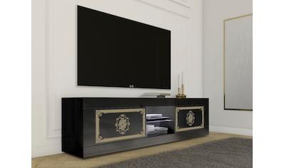 LC Lowboard »Sheyla Lowboard«, Breite 181 cm kaufen