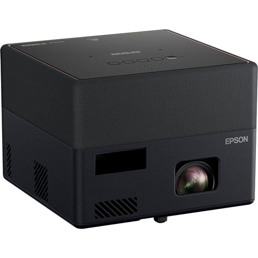 Epson Mini-Beamer »EF-12«, (2500000:1)