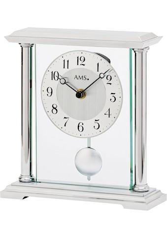 AMS Pendeltischuhr »T1142« kaufen
