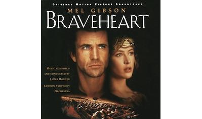 Musik-CD »BRAVEHEART / ORIGINAL SOUNDTRACK« kaufen