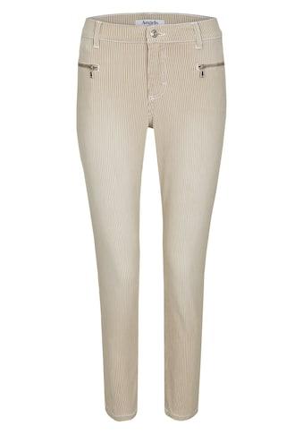 ANGELS Jeans,Lou Lou' im feinen Streifen-Design kaufen