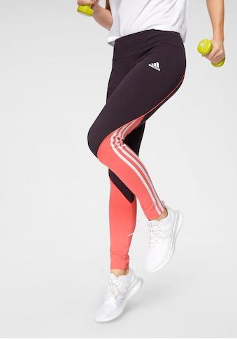 adidas Performance Leggings »WOMEN TIGHT« kaufen