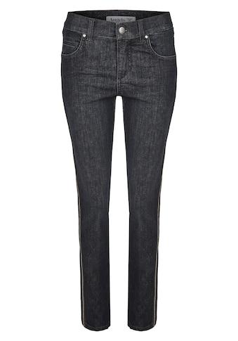 ANGELS 5-Pocket-Jeans, mit Glitzergalon kaufen