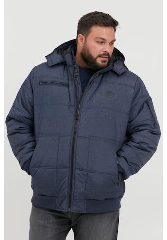 Blend Winterjacke »BT Boris 20713428ME«, Big and Tall Winterjacke kaufen