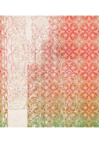 Komar Vliestapete »Art Nouveau«, naturalistisch kaufen