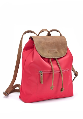 LASCANA Cityrucksack, Rucksack aus Nylon kaufen