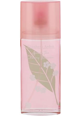 Elizabeth Arden Eau de Toilette »Green Tea Cherry Blossom« kaufen