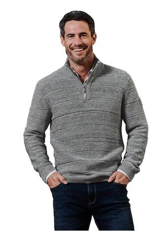 Engbers Pullover mit Ringeloptik kaufen