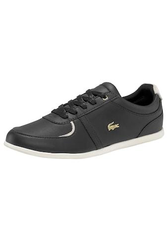 Lacoste Sneaker »REY SPORT 120 1 CFA« kaufen