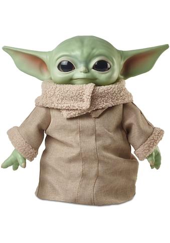 """Mattel® Plüschfigur """"Star Wars The Mandalorian, The Child Baby Yoda"""" kaufen"""