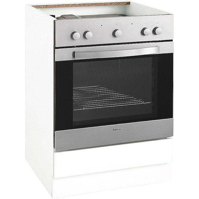 wiho Küchen Herdumbauschrank »Flexi«