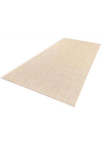 bougari Läufer »Match«, rechteckig, 8 mm Höhe, Flachgewebe kaufen