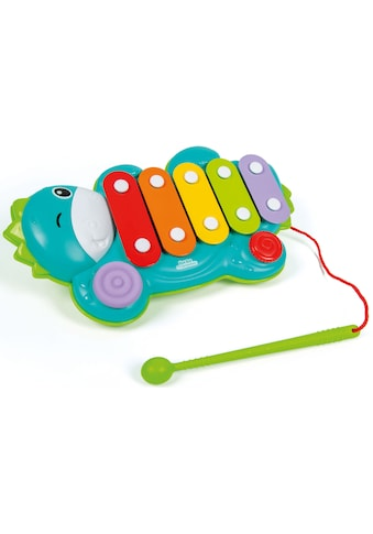 Clementoni® Spielzeug-Musikinstrument »Clementoni Baby - Xylo Dino« kaufen