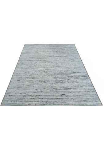 ELLE DECORATION Teppich »Laval«, rechteckig, 3 mm Höhe, In- und Outdoorgeeignet,... kaufen