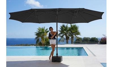 GARTEN GUT Sonnenschirm »Fuerteventura« kaufen
