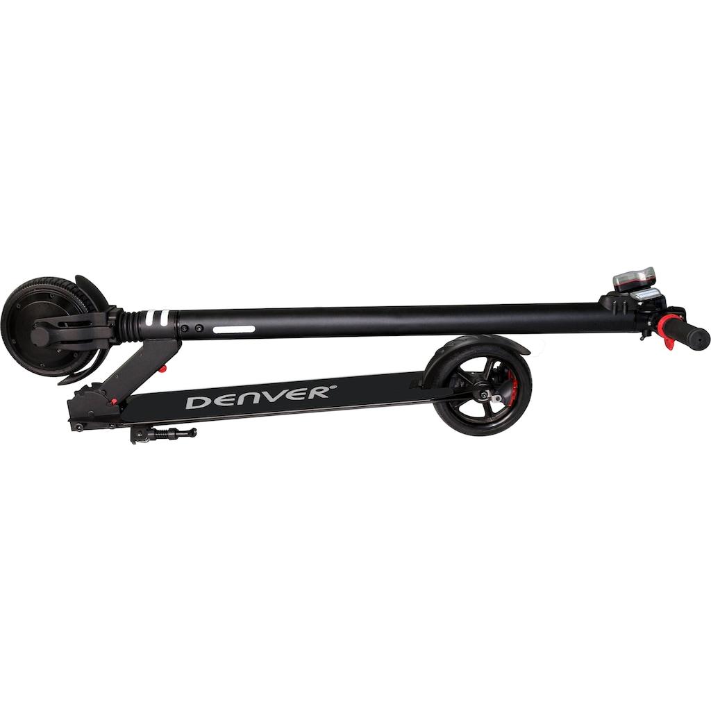 Denver E-Scooter »SEL-65220«, 300 Watt, 20 km/h