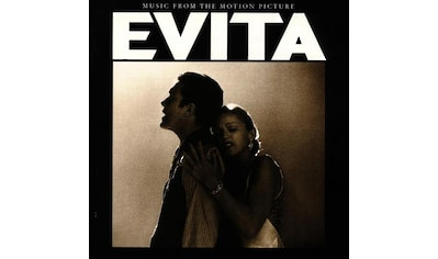 Musik-CD »Evita / OST/Madonna« kaufen